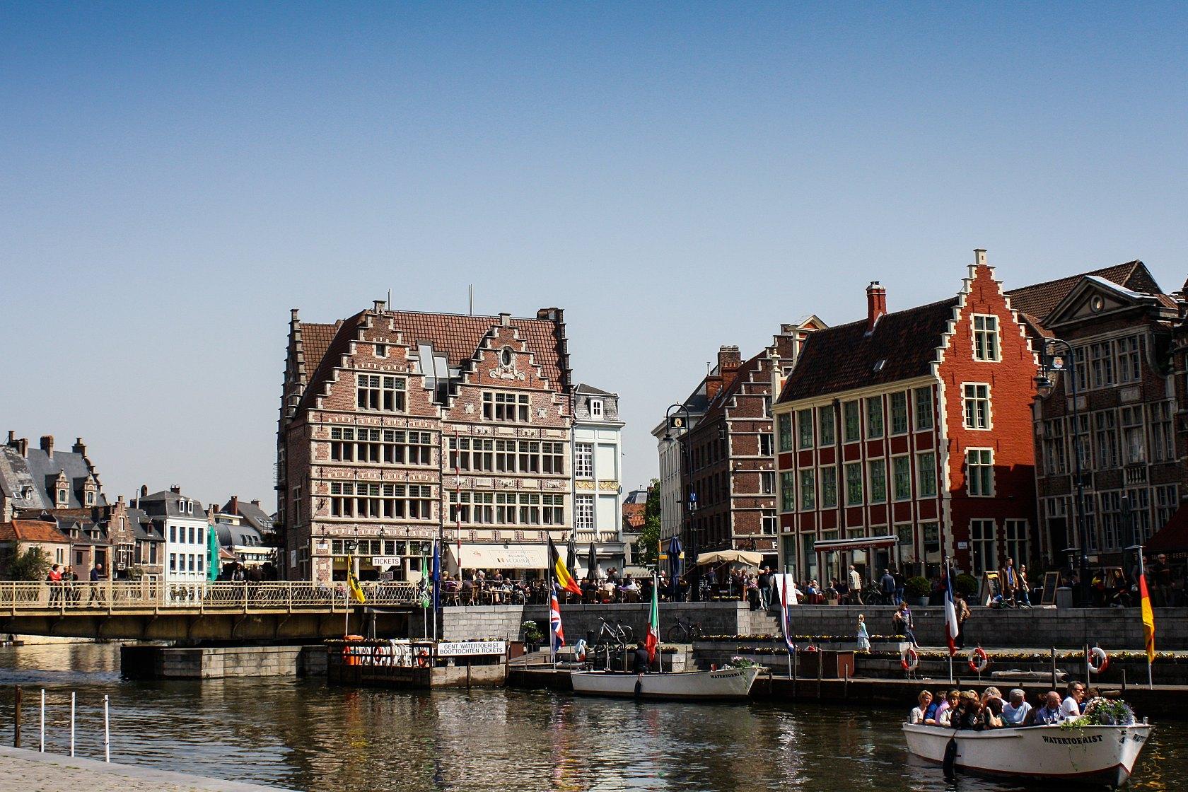 Belgium 2010