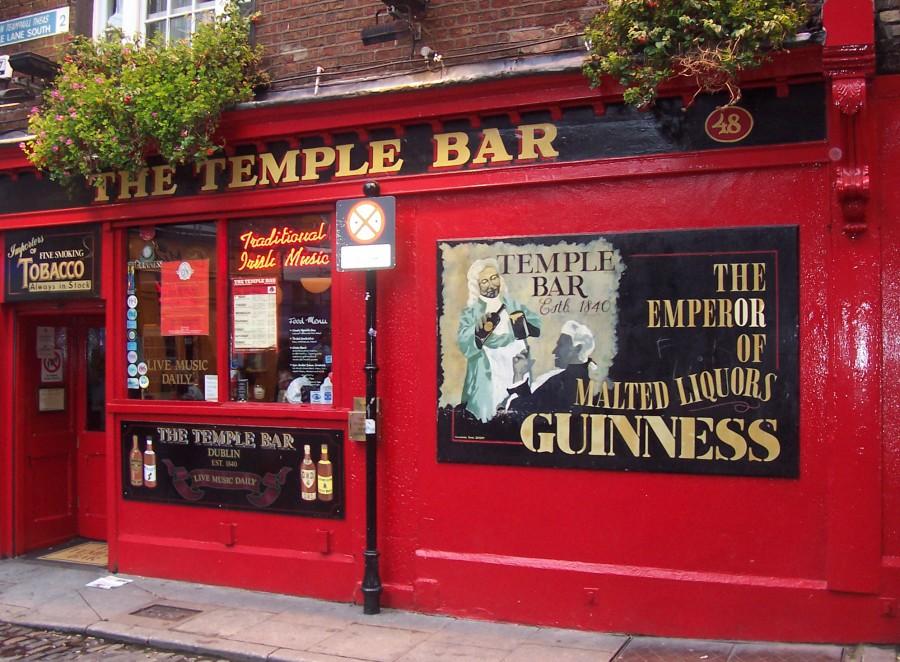 Dublin 2009